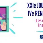 Rencontres en français et XXIe Journée de formation