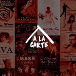 Cinema em francês sem sair de casa