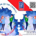 La Chanson Qu'on Chante!