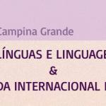 V JORNADA NACIONAL DE LÍNGUAS E LINGUAGENS