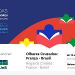 2ème édition des Journées Jeunes chercheurs en Sciences Humaines et Sociales (SHS) : regards croisés France-Brésil