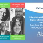 "La FBPF participe au ""Café com Alab"" le 14 mai 2021"