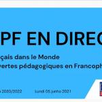 FBPF en Direct - jun2021