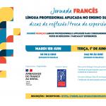 Journée d'Échanges: Le français comme langue étrangère professionnelle appliquée