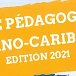 Stage Pédagogique Latino-Caribeen 2021